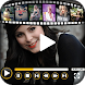 Photo Video Music Editor by Funny Mouse & Snake