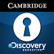 Cambridge Discovery Readers by Cambridge Learning (Cambridge University Press)