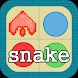 Puzzle snake