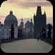 Prag Duvar Kağıtları by MQ Design