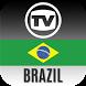 TV Channels Brazil by Albax TV