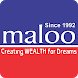 Maloo - Creating Wealth by Excel Net Solutions Pvt. Ltd.