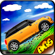 Up Hill Climb: Hill Racing by ActionGmaesStudio 3D Android