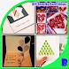 Greeting Card Ideas & Tutorial by Bekenyem