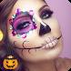 Halloween Makeup Ideas by HomeLabApps