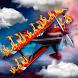 Fire plane Flying Simulator