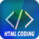 Html Coding by red apps 15