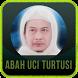 Ceramah Abah Uci Turtusi by Feistudio app