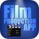 Film Production App by The Phone App Company