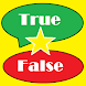 Test True and False by Kings droid