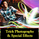 Trick Photography & SFX by Michael A. Adams