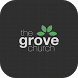 The Grove Church TX by Custom Church Apps
