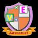 Cute JorgeLetta'er Adventure by Viandef