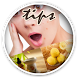 Tips To Remove Pimples by MORIA APPS
