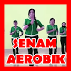 senam aerobik video version by periperistudio