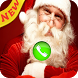 Santa claus phone call by Proappslegend