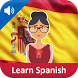 Learn Spanish Fast And Easy by Venox