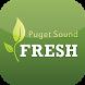 Puget Sound Fresh by Pierce County WA