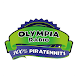 Olympia Radio by Olympia Radio