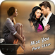 Miss You Photo Editor by Stylish Photo Maker