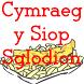 Cymraeg y Siop Sglodion by Aled Powell