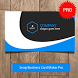 Snap Business Card Maker Pro by App Planet Software
