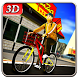 Bicycle Pizza Delivery Boy Sim by Black Raven Interactive