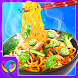 Chinese Food Maker - Lunar New Year Food Cooking by Crazyplex LLC