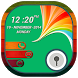 Touch Wood Go Locker Theme by Farabi