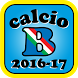 Italy football B 2016-17 by Preekog