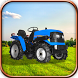 Harvester Farm Tractor Sim by Iconic Click