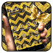 Gold And Black Theme by Cool Themes & Wallpapers 2017