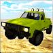 Desert Safari Driving Game 3D by MegaByte Studios - 3D Shooting & Simulation Games