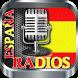Radios de España Gratis 2017 by mendezdeveloper