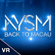 Now You See Me:Back to Macau D (Unreleased) by SidekickVR