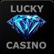 Lucky Diamond Casino : 777 Free Slots by Nic and Chloe Studio
