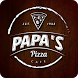 Papa's Pizza Cafe by Total Loyalty Solutions