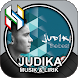 Judika Musik dan Lirik The Best by hafidz inc.