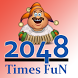 2048 Times Fun by HiR Consulting