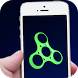 Hand spinner game by Pixlar Games