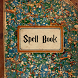 Spell Book Harry Potter by Sephiroth