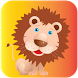 Animal Sounds Game For Baby by Alyaka