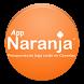 Peluquerías Naranja App by Aplicaciones Adolfo Luzardo Cabrera