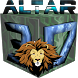 ALTAR3D Lion by altar3d