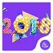 New Year 2018-APUS Launcher theme by CoolAppPub