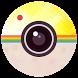Candy Camera sweet selfie by DK Developer