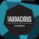 Audacious Church by Custom Church Apps