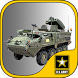 MILES XXI Stryker ATGM by TRADOC Mobile