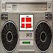 DANISH RADIO DENMARK by World -Online music and talk Radio