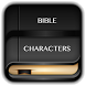 Bible Characters Dictionary by EasyGoing